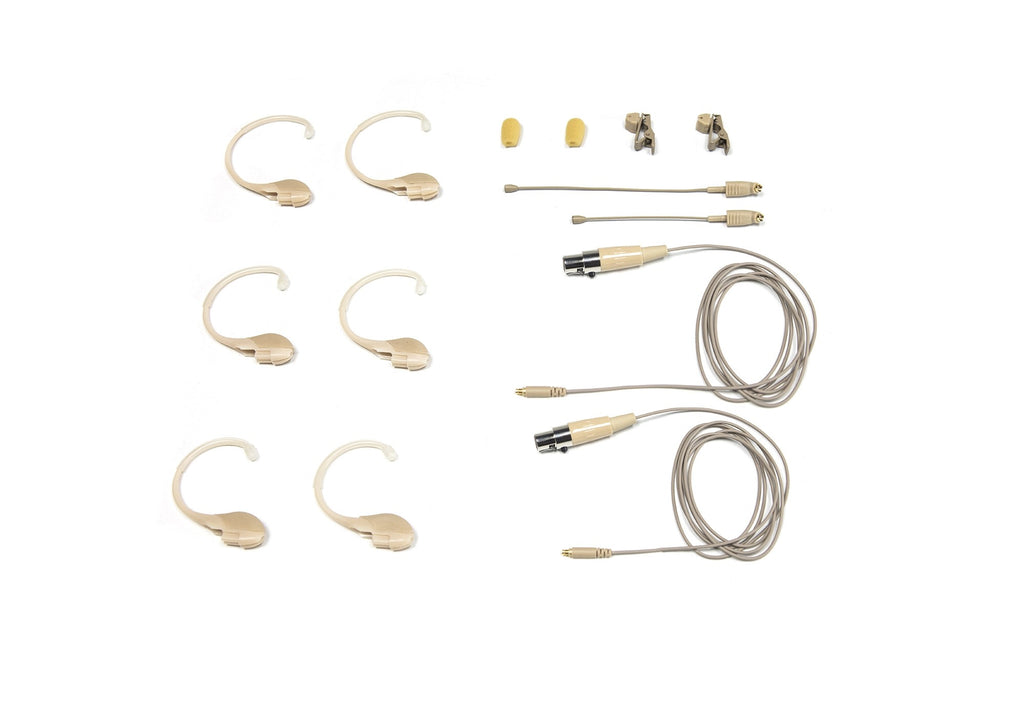 Elite Core HS-10 Modular EarSet System for Wireless Systems