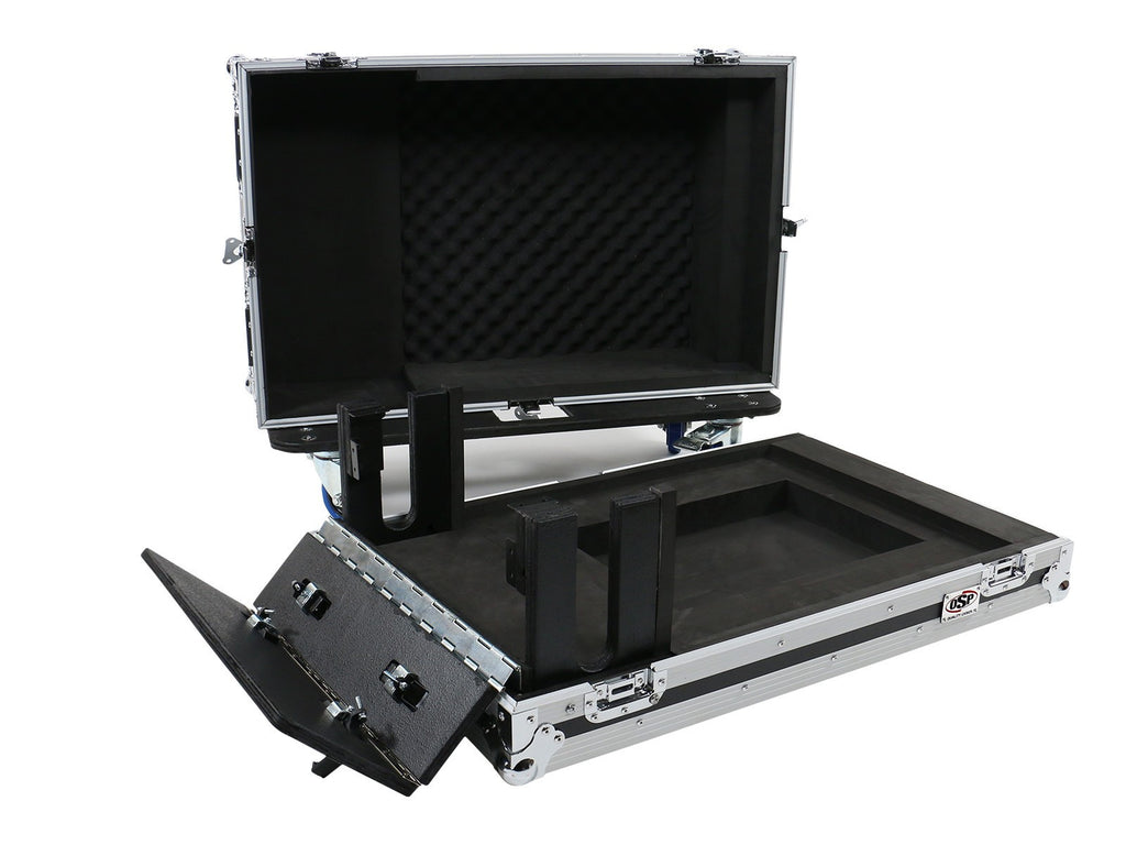 OSP M32R-ATA-DH Case for Midas M32R w/ Doghouse