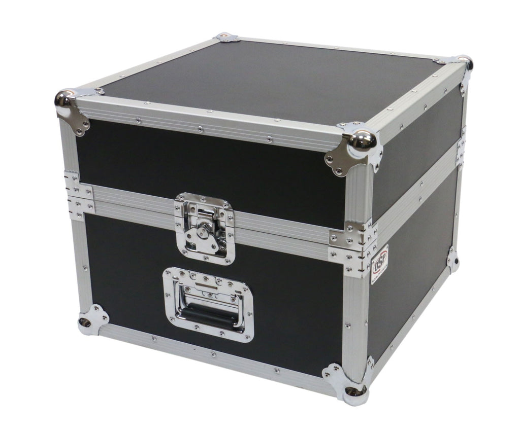 OSP PAR-CASE-4 Universal ATA Flight Case for 4 LED PAR CANS -