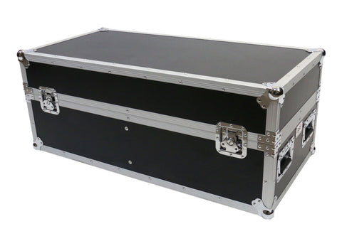 OSP PAR-CASE-8 ATA Universal Flight Case for 8 LED PAR CANS -
