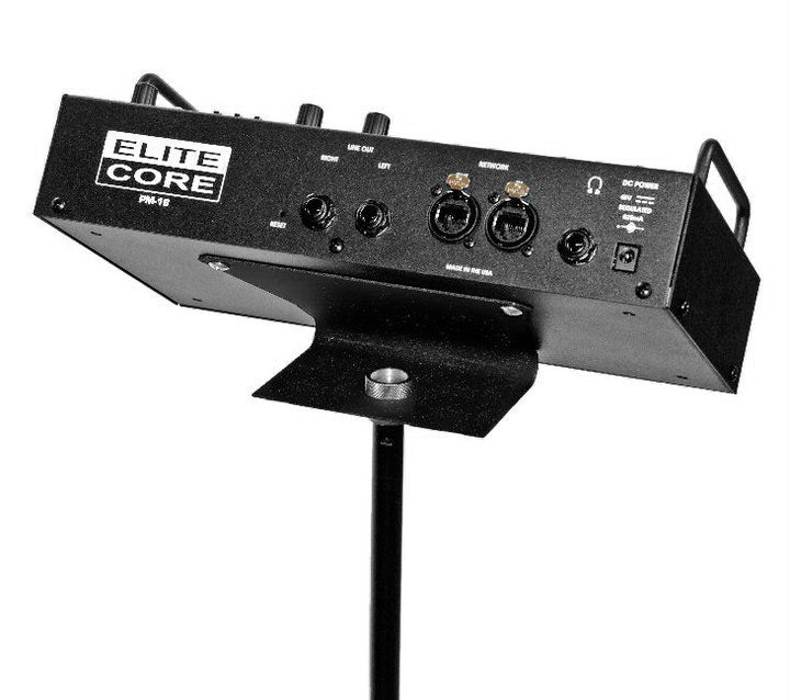 Elite Core EC-SMK Stand Adapter for PM-16 Personal Monitor Mixer