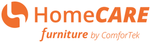 HomeCARE Furniture by ComforTek Logo