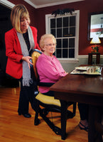 Specialized Seating for Seniors