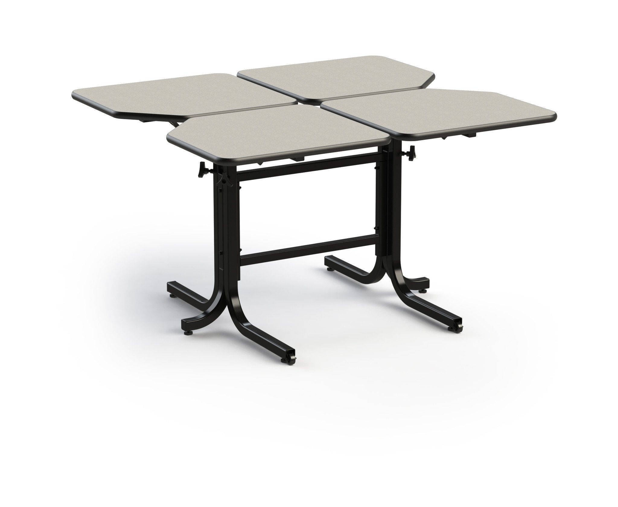 Wheelchair Accessible Table (4 Person)