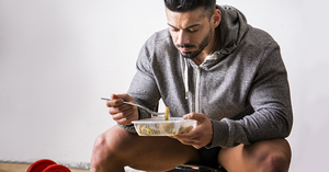 Nutrition Hacks for elite athletic performance
