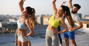 Exercise helps inhibit cancer - Breakthrough study reveals how