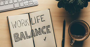 Finding Your Ideal Working From Home Balance