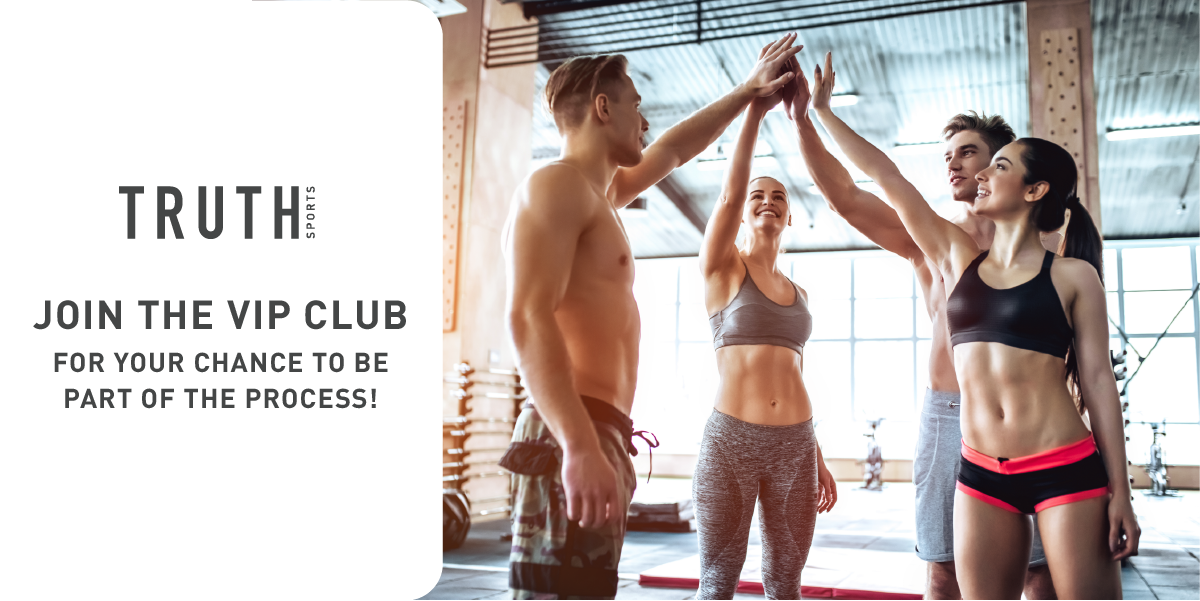 Join the Truth Nutrition VIP Club