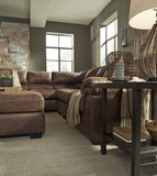 Ashley Bladen 3-piece sectional