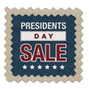 La-Z-Boy presidents day sale logo for recliners on sale at Schleider Furniture and Mattress Company