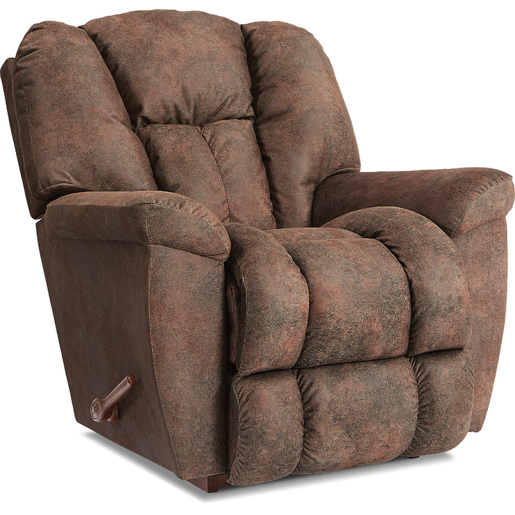 Presidents Day Sale La-Z-Boy Maverick Power Rocking Recliner With Adjustable Headreast
