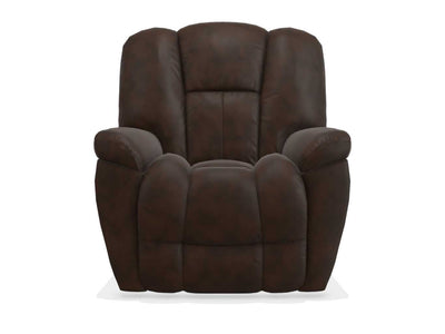 Maverick Leather Wall Recliner,La-Z-Boy,Recliner,schleider-furniture-company.