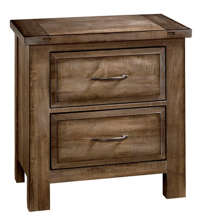 Maple Road Nightstand,Artisan and Post,Nightstand,schleider-furniture-company