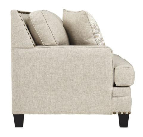 Ashley Claredon Loveseat,Ashley Furniture,Sofa and Loveseat,schleider-furniture-company