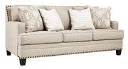 Ashley Claredon Sofa,Ashley Furniture,Sofa and Loveseat,schleider-furniture-company