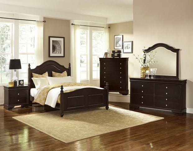 Vaughan-Bassett,French Market Bedroom,Bedroom,schleider-furniture-company