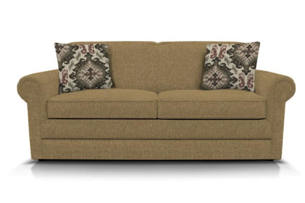 Savona Sleeper - Full or Queen,England,Sleeper Sofa,schleider-furniture-company