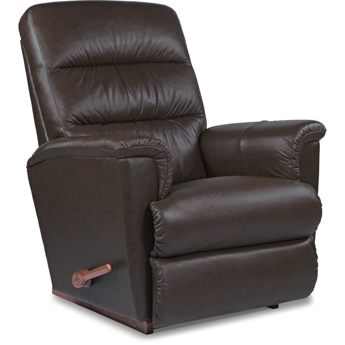 Tripoli Leather Reclina-Rocker Recliner