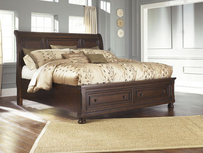 Ashley Porter Bedroom Set - King,Ashley Furniture,Bedroom Sets,schleider-furniture-company