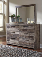 Derekson Dresser,Ashley Furniture,Dresser,schleider-furniture-company