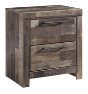 Derekson Nightstand,Ashley Furniture,Nightstand,schleider-furniture-company