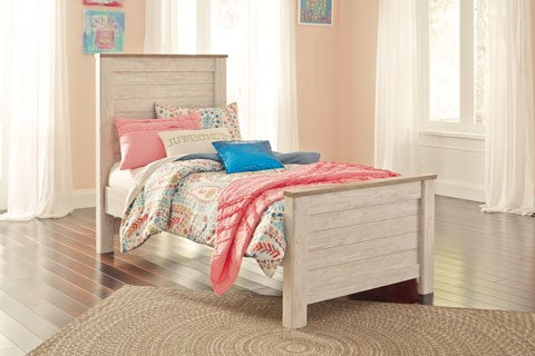 Willowton Youth Bed,Ashley Furniture,Beds and Headboards,schleider-furniture-company