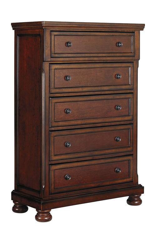 Porter Chest of Drawers,Ashley Furniture,Chest of Drawers,schleider-furniture-company