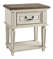 Realyn Youth Nightstand,Ashley Furniture,Nightstand,schleider-furniture-company