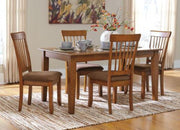 Ashley Berringer Dining Collection,Ashley Furniture,Dining Room Sets,schleider-furniture-company