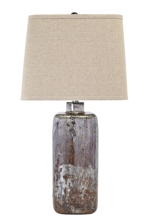 Ashley Shanilly Table Lamp,Ashley Furniture,Table Lamp,schleider-furniture-company