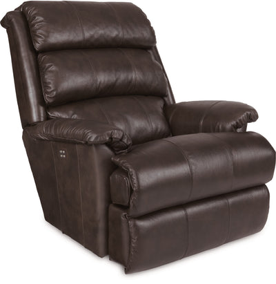 La-Z-Boy_astor_model_016519_leather_recliner,Schleider_furniture_company
