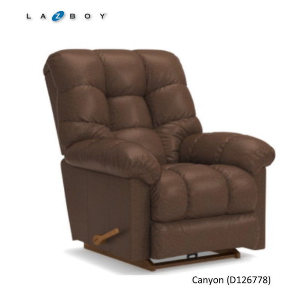 La-Z-Boy Gibson Reclina-Rocker Recliner,La-Z-Boy,Recliner,schleider-furniture-company