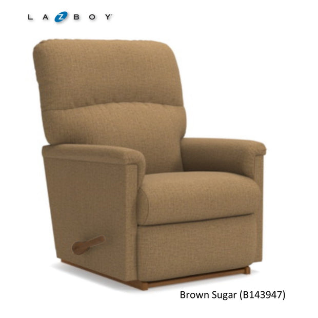 La-Z-Boy Collage Wall Recliner,La-Z-Boy,Recliner,schleider-furniture-company