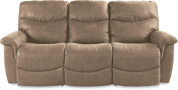 Presidents Day Sale La-Z-Boy James Reclining Sofa,La-Z-Boy,Reclining Sofa and Loveseat,schleider-furniture-company