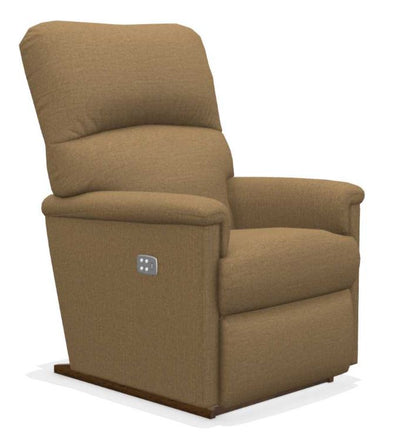 Collage Power Reclina-Rocker Recliner