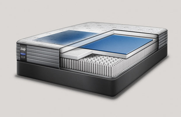 Sealy Performance Surprise Mattress - Firm,Sealy,Mattress,schleider-furniture-company