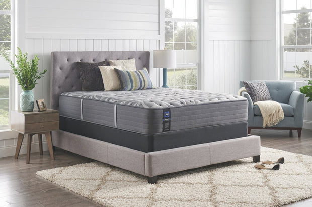 Sealy Posturepedic Plus® Opportune Mattress/Cushion Firm
