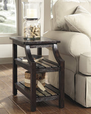 Mestler Chairside Table