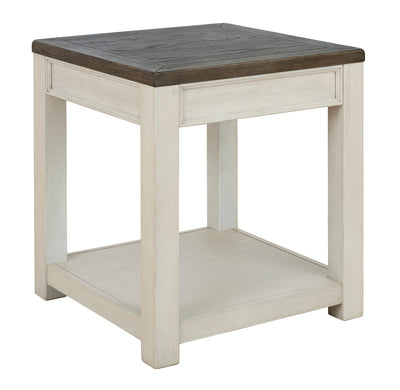 Bolanburg Square End Table