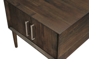 Kisper End Table,Ashley Furniture,End Table,schleider-furniture-company