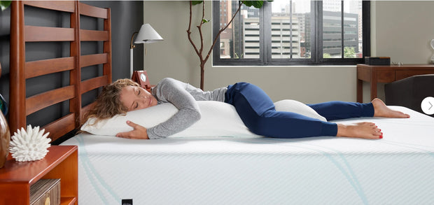 Tempur Body Pillow,Tempur-Pedic,Pillow,schleider-furniture-company