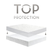 Prime Terry Mattress Protector,Malouf,Mattress Protector,schleider-furniture-company