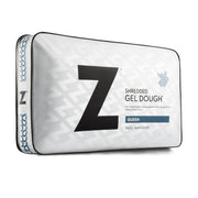 Z Gel Shredded Memory Foam Pillow,Malouf,Pillow,schleider-furniture-company