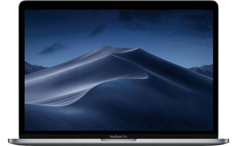 13 MacBook Pro with Retina display  2.5GHz Intel Core i5  16 GB Ram 500 SSD- Space Gray - MacPro-LA