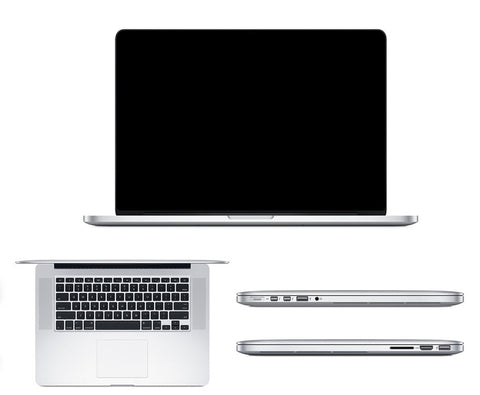 "2015 15"" MacBook Pro Retina 2.5GHz i7 16 GB Ram(Available to pick up at the store)"