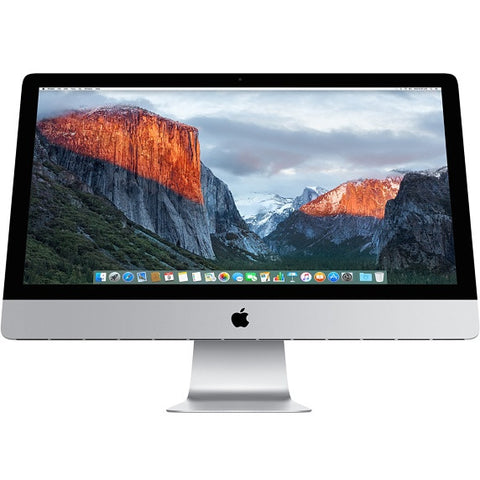 "27"" iMac 3.5GHz Retina 5K Late 2014 (Available to pick up at the store) - MacPro-LA"