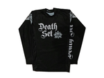 Exercise the Beast - Long Sleeve Rashguard