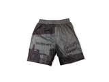 Blackout '77 - Grappling Shorts