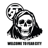 """Welcome To Fear City"" Limited Edition Gi"