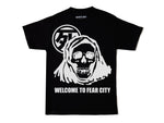"""Welcome To Fear City"" Premium Tee"